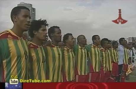 Ethiopian Sport - Ethiopia will face Benin for a must win match