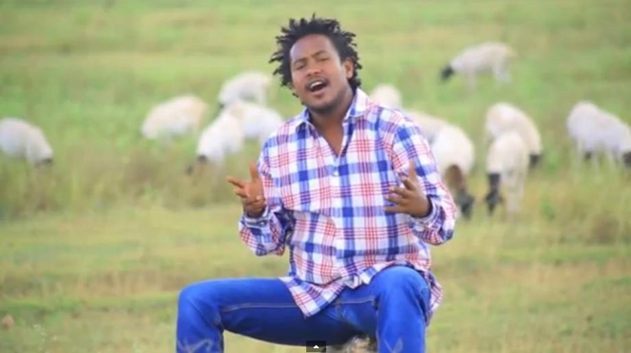 Mustefa JiJiga - Ethiopiaye - [New Ethiopian Music Video 2015]