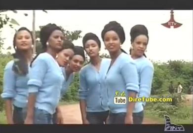Hailu Fereja - Bekerehum [NEW! Video Clip Guragenga]