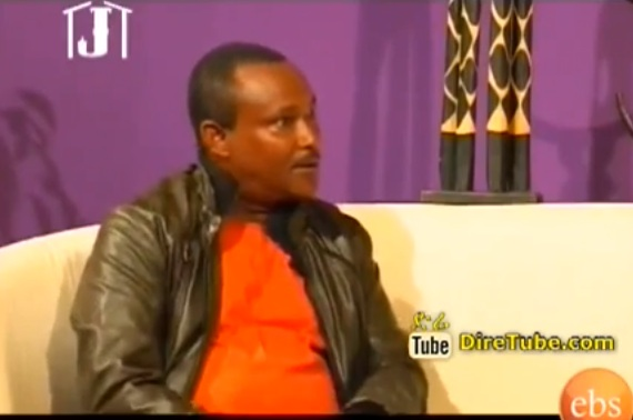 Jossy In Z House Show - Very Funny Interview with Two Top Comedian Dokile and Temesgen
