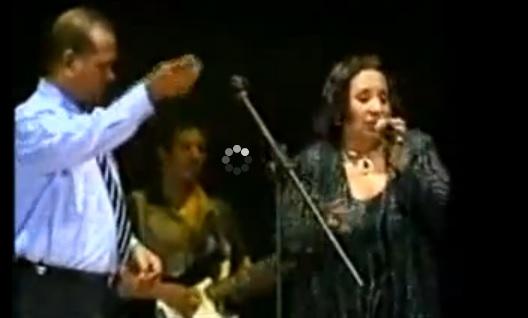 Hassan Aden Samater - Waayo waayo iyo  Khadra Dahir [Somali Music]