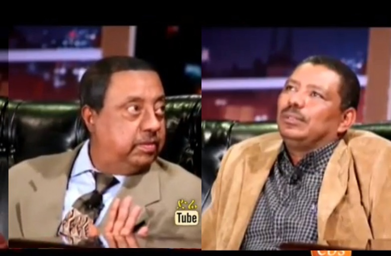 Seifu Fantahune Show - Interview with Artist Mesfin Abebe and Abinet Semi - Latest Episode