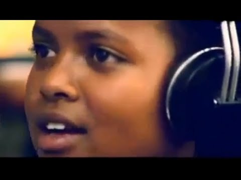DW - Interview with The Young Star - Hanna Girma