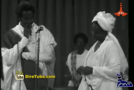 Funny Video - Ethiopian Oldies Music Video