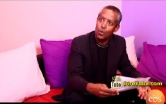 Gorebetamochu - Ethiopian Comedy Series EBS - Part 3