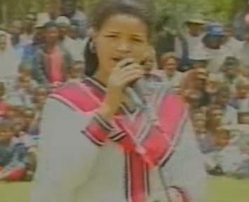 Hibist Tiruneh - Oromigna Song [Ethiopian Oldies]