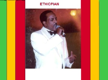 Tilahun Gessesse - Fikeresh New Yegodagn [Ethiopian Oldies]