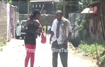 Ethiopian Comedy - Ayihonem - Very Funny Filfilu Comedy