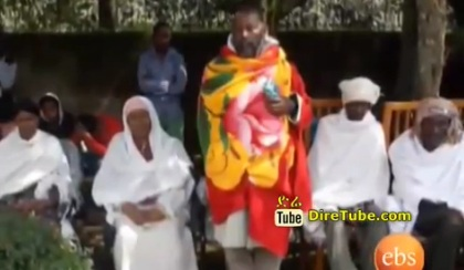 Who Is Who - Meet Girum Getachew - Cancer Care Home Ethiopia - Part 2