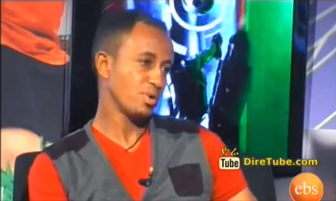 EBS Sport - Interview with Former National Team Player Yordanos Abay